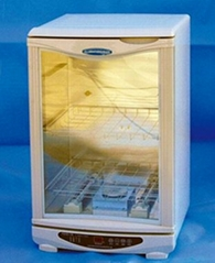 HXYD-I型茚三酮DFO指紋燻顯櫃