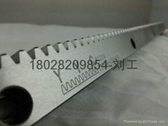 激光机常用齿条
