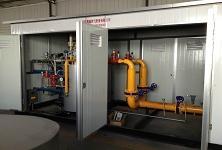 CNG天然氣減壓站