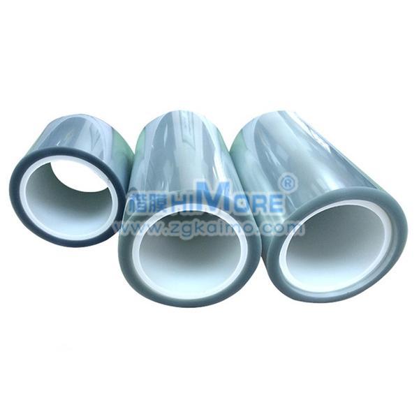 灰色防靜電PET保護膜 1