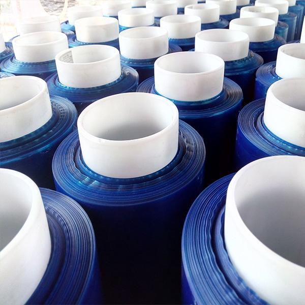 PVC板材表面保護膜 1