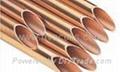 Inner-grooved copper tube