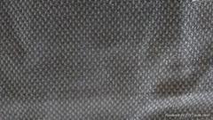 cotton lurex metallic woven yarn dyed