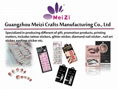 Guangzhou Meizi Artware Co.,Ltd