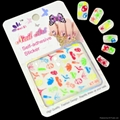 Nail Sticker Decal Supply
