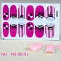 Nail Polish stickers 5