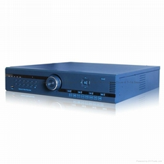NVR Network Video Recorder 4~36 Video Input of 1080P 960P 720P ONVIF IP Camera