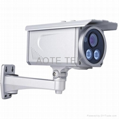Wide Angle 5.0MP 2592*1920P/3MP/1080P Varifocal Lens 2.8mm~12mm IP Camera POE