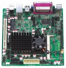 MINI-ITX 工业主板