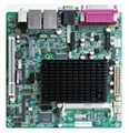 SV1-25526P   MINI-ITX工业主板