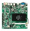 SV1a-25514P   Mini-ITX主板(超薄)