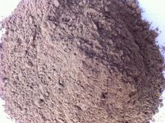 barium sulfate 98%, barite 4.2, used for oil drilling