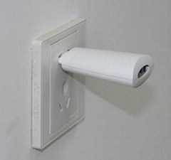 TRUMP Mini Air Purifier Wall Plug cord ZE-86120