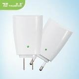 TRUMP Mini Air Purifier Wall Plug cord ZE-86120 4