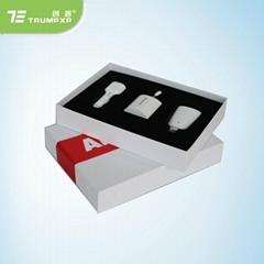 TRUMPXP ZE-86 series Mini air purifier