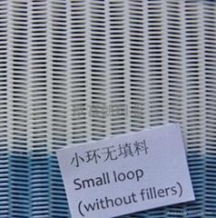 真空帶式壓濾機網帶 聚酯濾帶