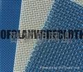聚酯二綜平織網 方孔網 篩網