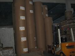 廠家大量供應48-80克禮品印花紙 鋁射底紙