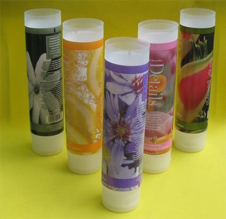 Flexographic printing tubes 3