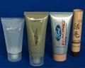 soft plastic tubes for cosmetics, food, pharmaceuticals, personal care, etc,. 2
