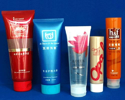 soft plastic tubes for cosmetics, food, pharmaceuticals, personal care, etc,. 3