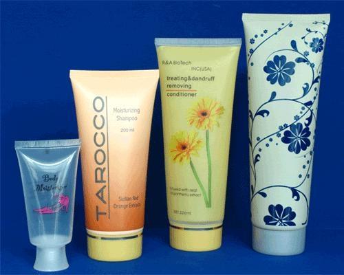 soft plastic tubes for cosmetics, food, pharmaceuticals, personal care, etc,. 4