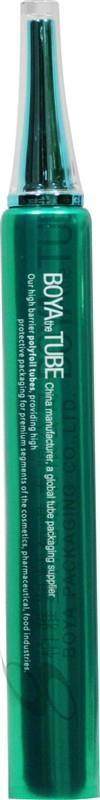 PE foil tubes 3