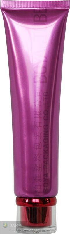 PE foil tubes 5