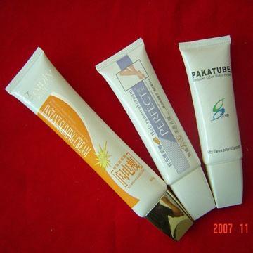 white PE tubes 5