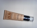 plastic tubes for BB cream with pump nozzle 3
