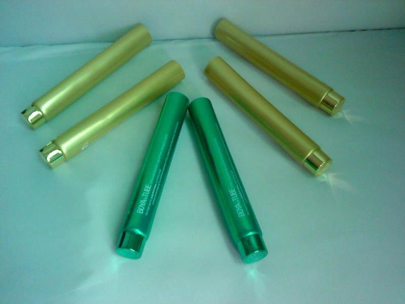 plastic tube for cosmetic  3
