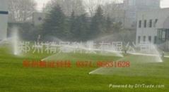 美國雨鳥園林綠化灌溉噴頭