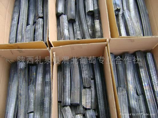 Shaanxi applewood charcoal 1