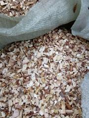 香菇种植用木屑,平菇,羊肚菌种植木屑,菌种料木屑