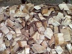 纯苹果木木片,果木木片, 杨木片,杂木片