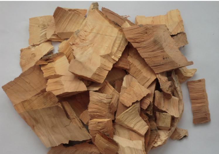 果木锯末,杨木木片,烧锅炉用木片供应中 1