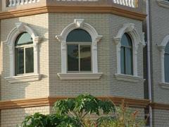 瀋陽GRC窗套
