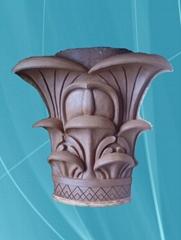瀋陽GRC羅馬柱