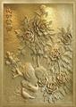 瀋陽GRC浮雕花