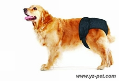 Female Pup Pants, Dog Diaper