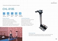 gym scale body composition beauty machine slimming machine