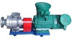 HVP系列真空出料齒輪泵