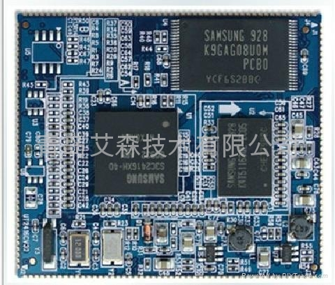 電子產品研發設計 工業控制板設計 1