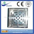 stainless steel SS304 316 316L CF8 CF8M CF3M floor drain 2