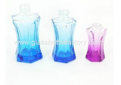 Fashional Perfume Glass Bottle 2