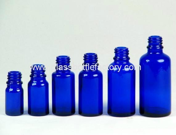 200ml Amber Essential Oil Glass Bottle 3