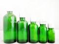 200ml Amber Essential Oil Glass Bottle 4