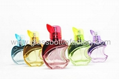 Fashional Perfume Glass Bottle