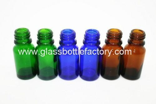 New Design Amber Essential Oil Bottle 5