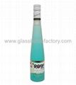 Beverage Glass Bottle